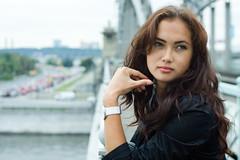 [フリー画像] 人物, 女性, ロシア人, 201009030300