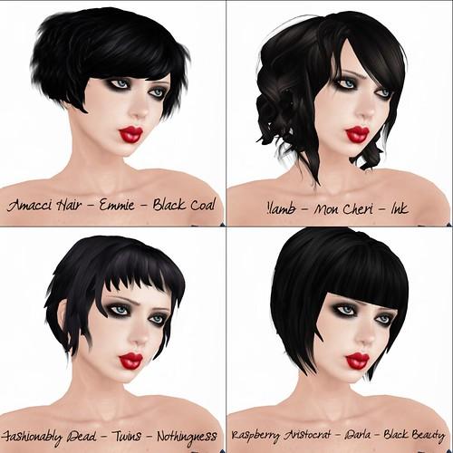 Hair Fair Bobs 1