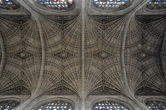 king's college chapel, cambridge 1446-1515. (seier+seier) Tags: wood uk windows cambridge england college church glass arquitetura stone wall architecture fan arquitectura britain great gothic creative style commons chapel screen tudor stained cc organ kings architektur vault perpendicular renaissance architettura cambridgeshire architectuur gotik kingscollegechapel vaulting fanvault johnwastell seierseier williamvertue reginaldely simonclerk