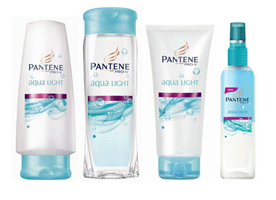 Pantene-Aqua-Light-hair-care
