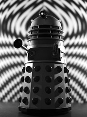 the future of the daleks
