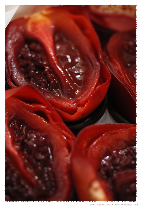 roasted tamarillo© by Haalo
