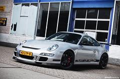 Porsche 997 GT3 RS (Willem