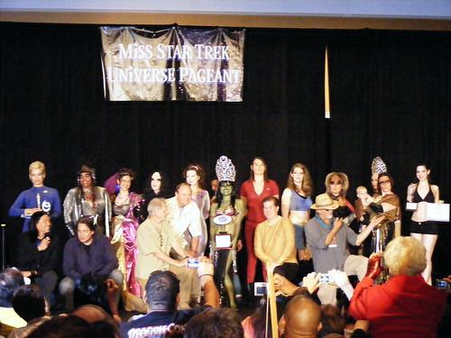 DragonCon 2010