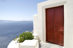 The Sea is my Home (Ben Heine) Tags: ocean door travel red summer wallpaper house art home architecture poster island photography freedom seaside high bush focus whitewalls scenery energy alone village altitude famous horizon entrance peaceful bluesky poetic bleu santorini greece doorway libert enjoy simplicity access dreamy porte abstraction t copyrights simple volcanicisland maison pure discovery grce depth minimalist oia doorstep faade cyclades entre vibration waterscape clich colorcontrast buisson aegeansea theartistery paisible puret merege creativecomposition benheine anawesomeshot cultureheritage theseaismyhome flickrunited samsungnx10 benheinecom lamerestmamaison