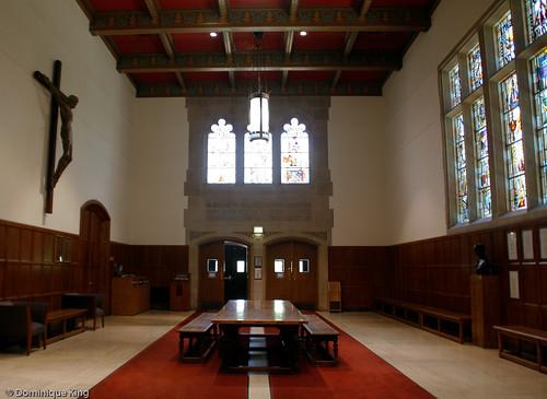 University of Notre Dame-6