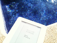 this is why i love my kindle: #zerohistory by ...