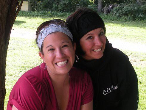 Sisters & Headbands