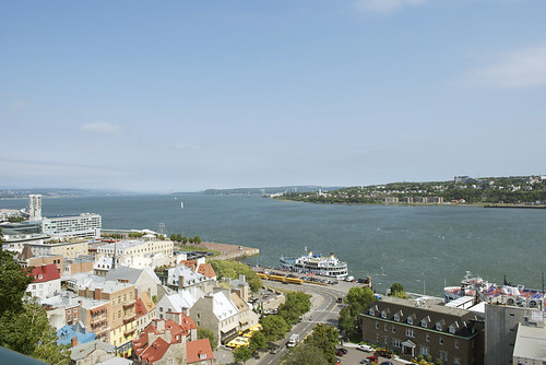 Quebec-City-Overlooking-River-2