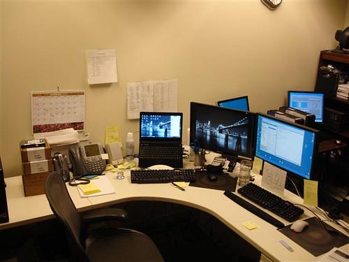 GSB Desk