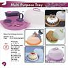 Multi Purpose Tray,Rp.298.000,-