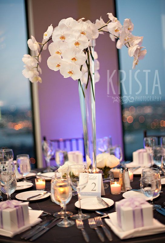 Boston State Room Wedding