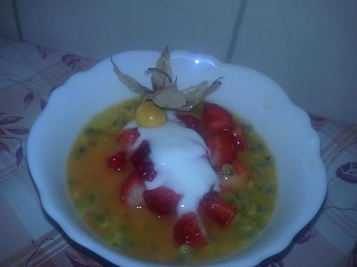 sobremesa biologica