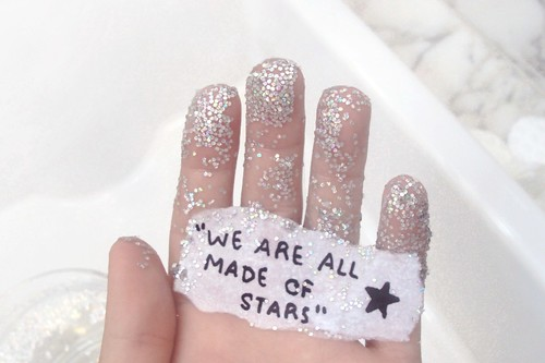 we are all made of stars; 252; explore / Eduardo Acierno