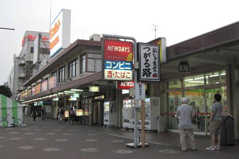 青森駅:新幹線の影響は?