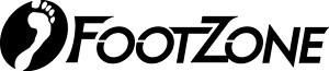 FootZone Bend Logo small