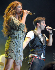 Helena Paparizou live in Athens 2010