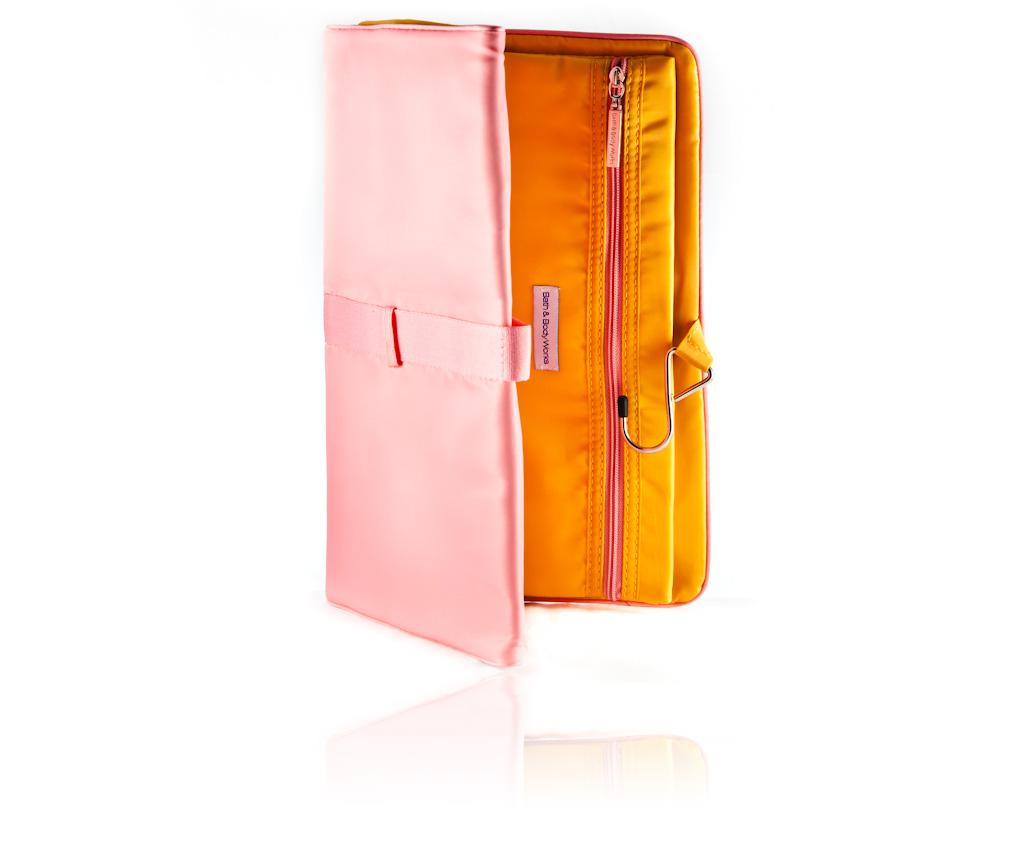 Cosmetics Bag + Travel Set