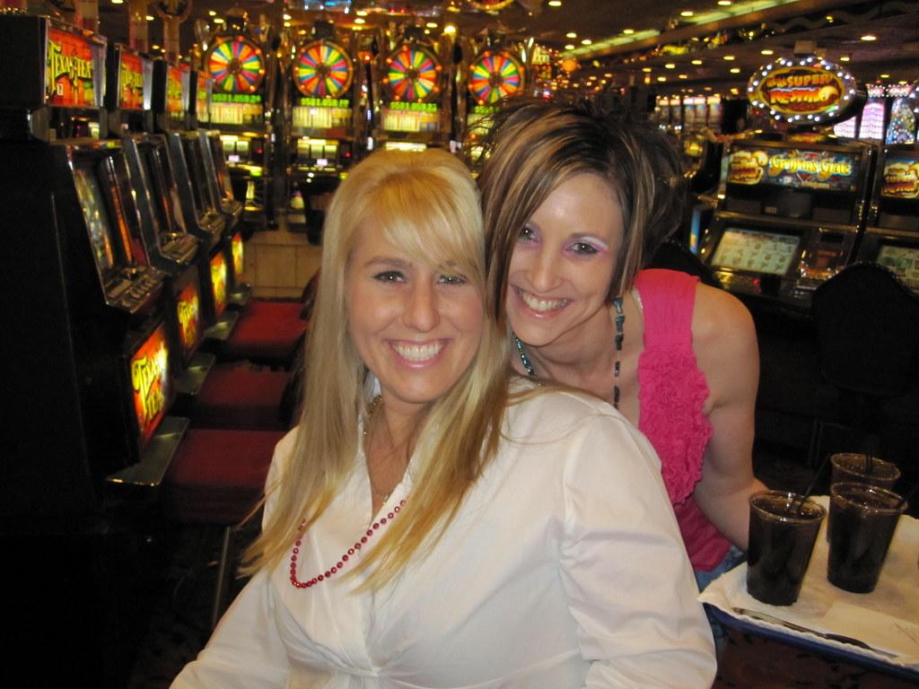 Casino 27 drinks