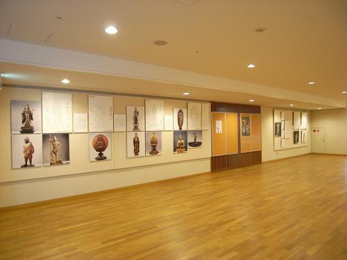 奈良国立博物館@奈良市-25