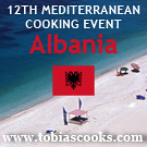 12th mediterranean cooking event - Albania - tobias cooks! - 10.09.2010-10.10.2010