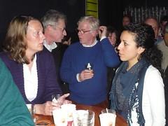 Science Café Deventer: Het heelal en de rest