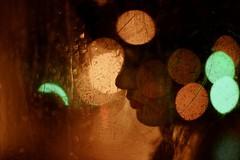 (JonathanPuntervold) Tags: anna rain zeiss canon copenhagen bokeh jonathan mark f14 85mm ii raindrops 5d ze puntervold jonathanpuntervold
