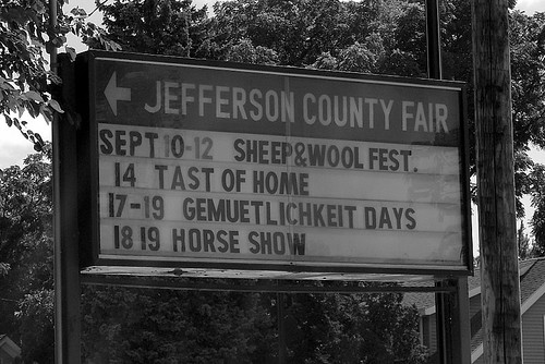 Wisconsin Sheep & Wool Festival