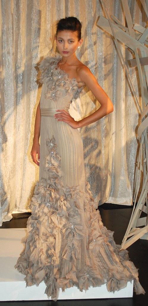 Mercedes Benz Fashion Week NYC - Fall 2010