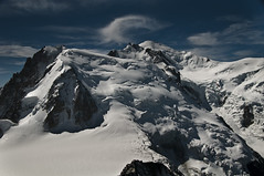 Mont Blanc2 (Paul Sivyer) Tags: france mountains alps paul montblanc aiguilledumidi wildwales sivyer