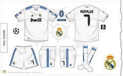 Real Madrid Champions League home kit 2010/2011 (7football) Tags: shirt illustration football 7 illustrator adidas futbol camiseta vector ronaldo cristiano championsleague maillot 2010 calcio 1011 maglia realmadrid adobeillustrator liga trikot 2011 illustrazione vettoriale cr7 bwin cr9 bwincom 201011 20102011