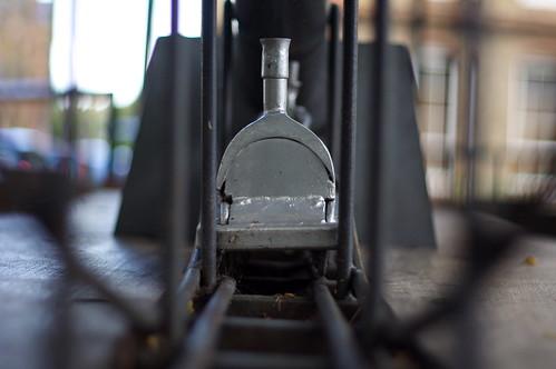 Railway model