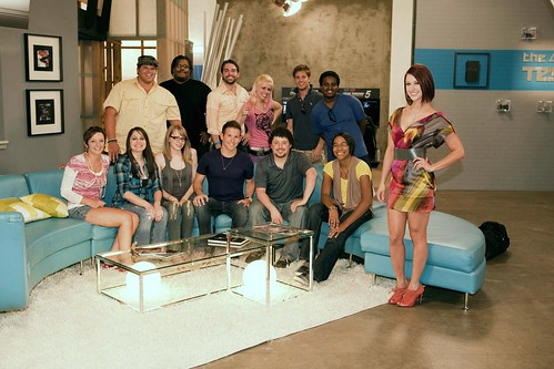The Tester Season 2 Cast