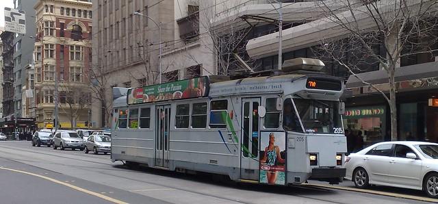 Z3-class tram