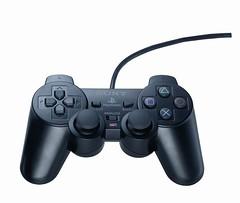 Evolución del mando Playstation: Un poco de historia 4989765205_8f6163770d_m