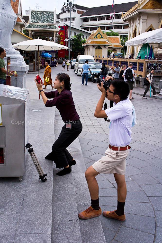 Photogs @ Bangkok, Thailand