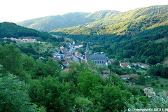 Steige - ses 18 Communes