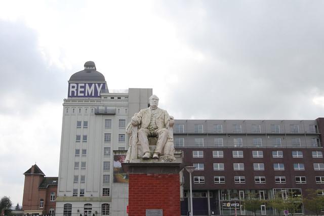 Open monumentendag 2010 - Remysite