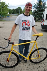 stijncycles Gent VEIT by pommes king, on Flickr