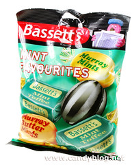 Bassett's Mint Favourites