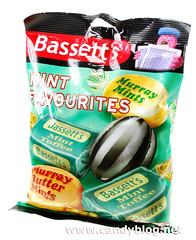 Bassett's Mint Favourites