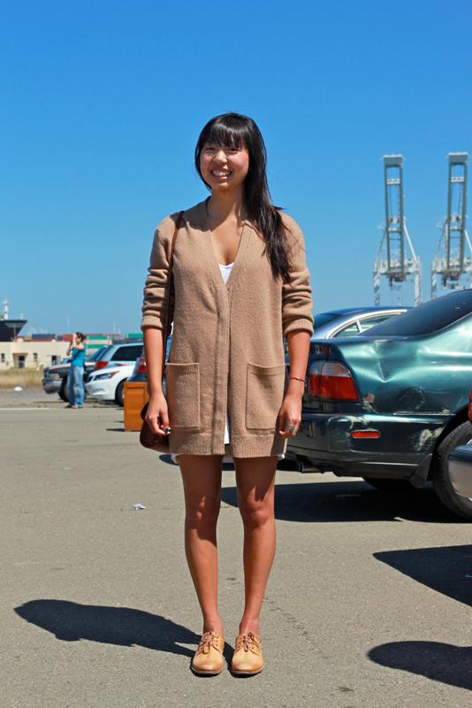 chloeaf - alameda street fashion style