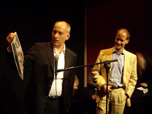 Debatten-Duell 16.09.2010