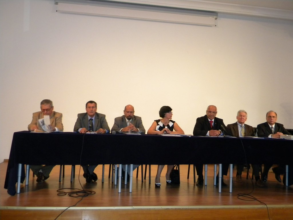 Italienii din România şi românii din Italia s-au întâlnit la Roma