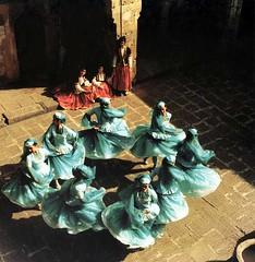 Azerbaijan dances - Dilşadı