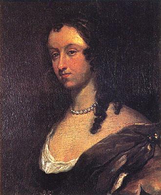 Aphra Behn (1640 – 1689)