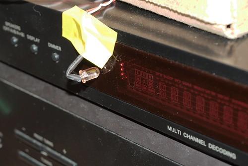 Fake remote