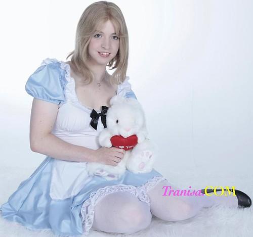 Tranisa Transgender Feminization,