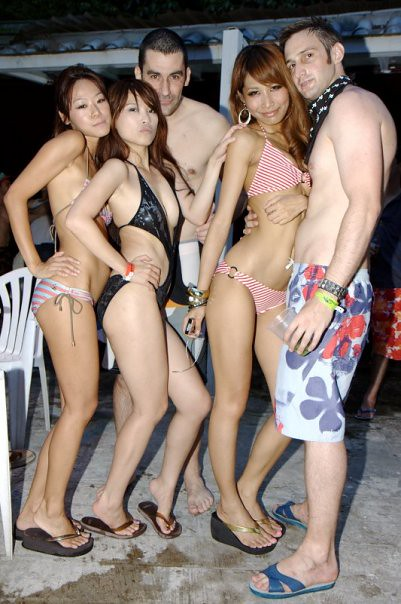 Thai gay web