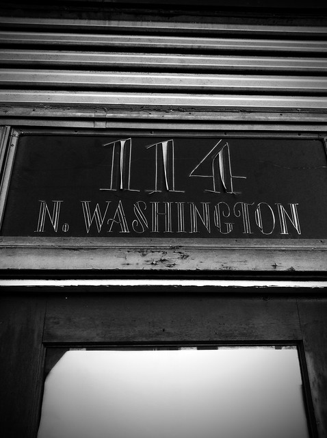 114 N. Washington